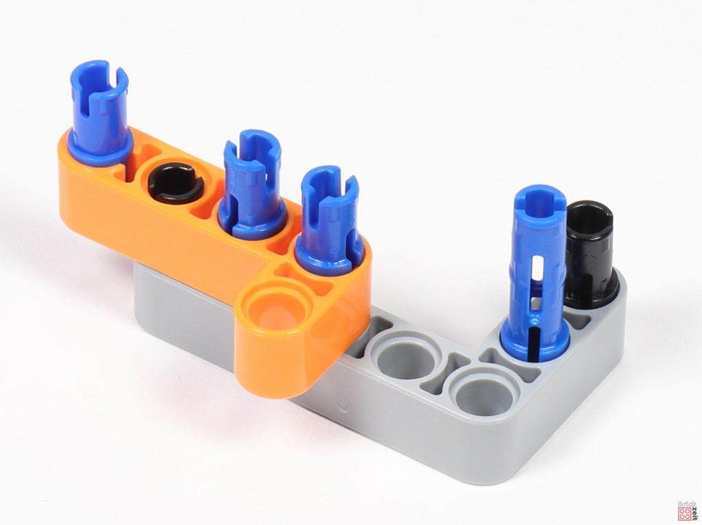 LEGO Star Wars 75275 - Bauabschnitt 01, Bild 05 | ©2020 Brickzeit