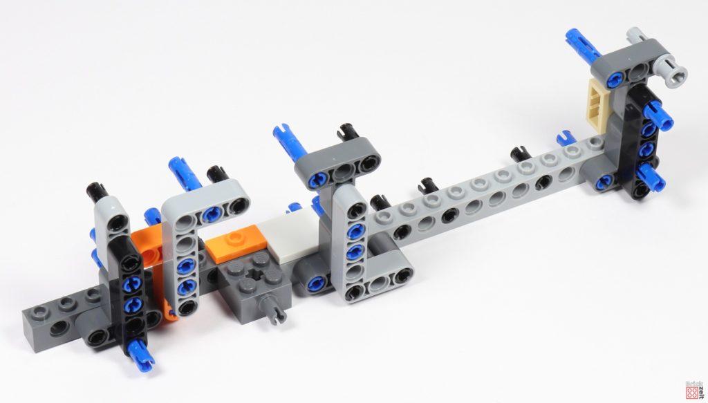 LEGO Star Wars 75275 - Bauabschnitt 01, Bild 07 | ©2020 Brickzeit