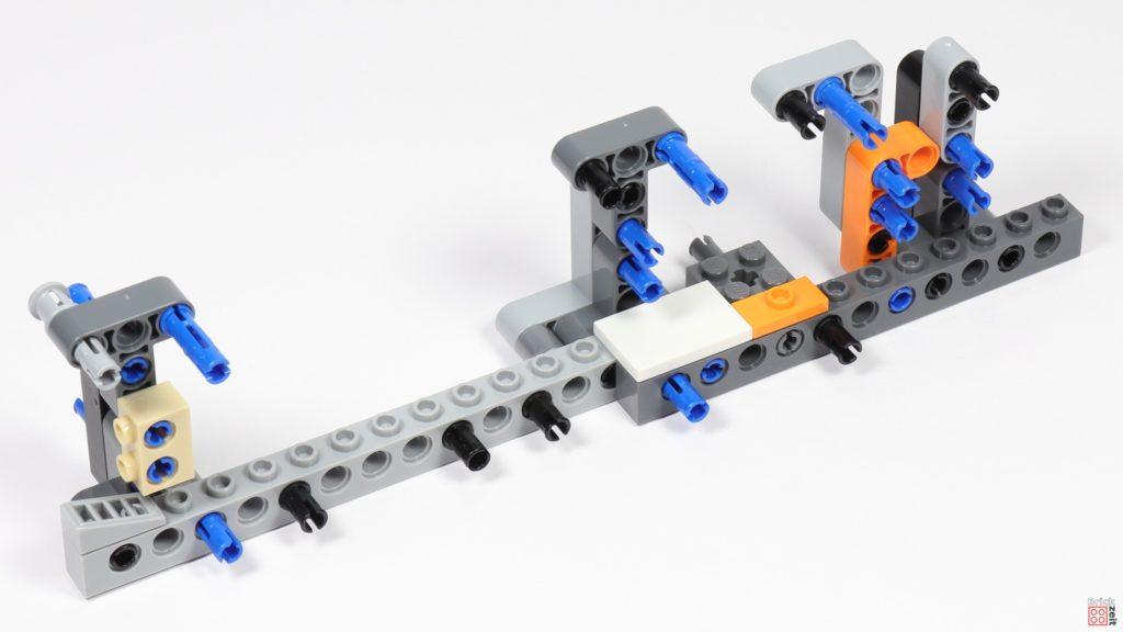 LEGO Star Wars 75275 - Bauabschnitt 01, Bild 08 | ©2020 Brickzeit