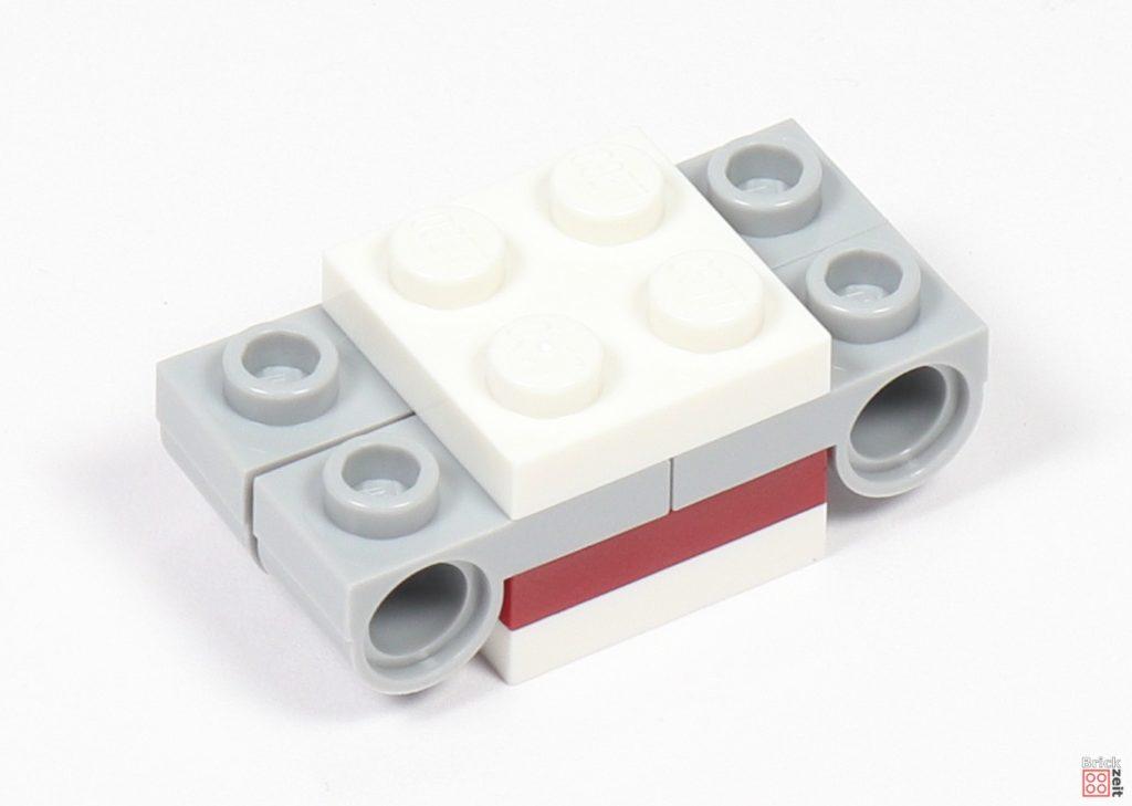 LEGO Star Wars 75275 - Bauabschnitt 01, Bild 09 | ©2020 Brickzeit