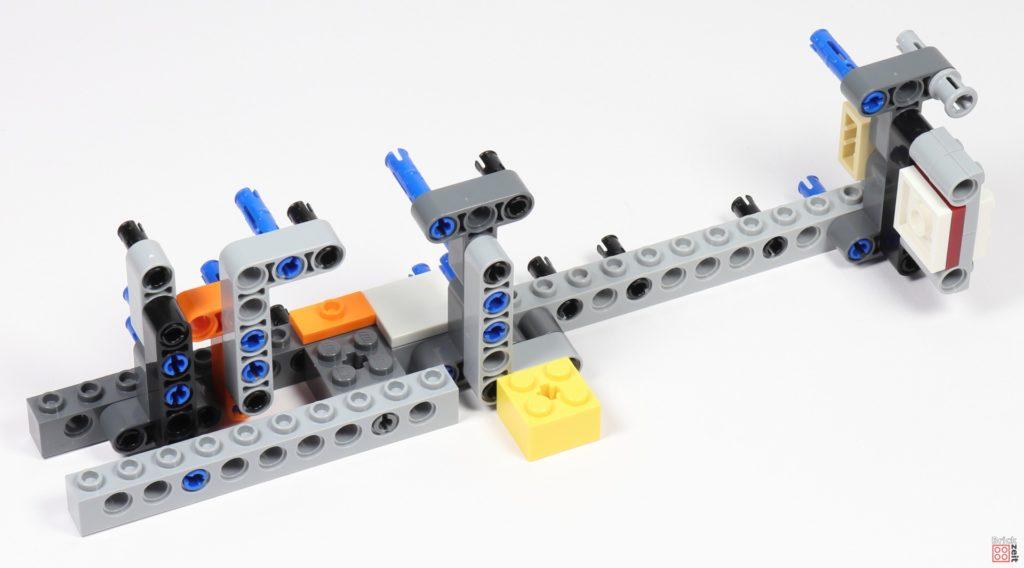 LEGO Star Wars 75275 - Bauabschnitt 01, Bild 10 | ©2020 Brickzeit