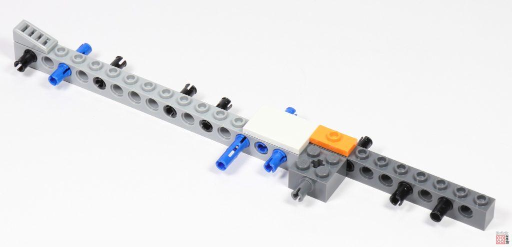 LEGO Star Wars 75275 - Bauabschnitt 01, Bild 11 | ©2020 Brickzeit