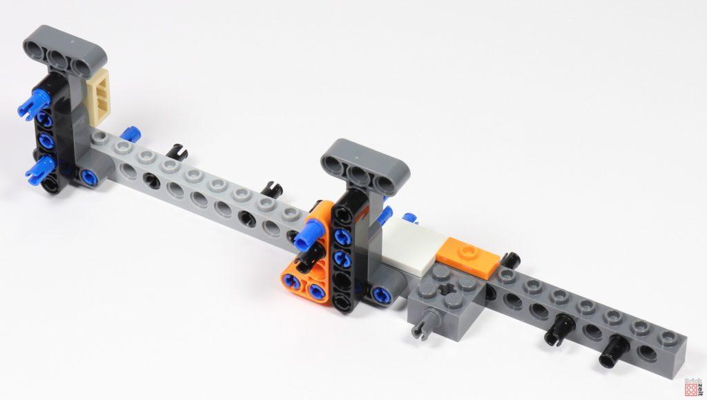 LEGO Star Wars 75275 - Bauabschnitt 01, Bild 15 | ©2020 Brickzeit