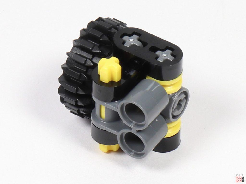 LEGO Star Wars 75275 - Bauabschnitt 01, Bild 17 | ©2020 Brickzeit