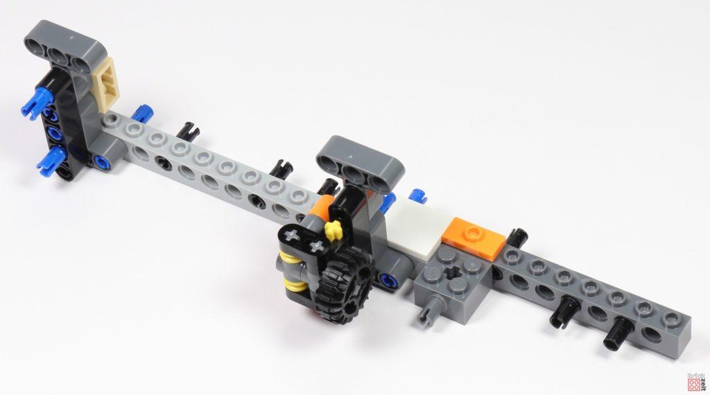 LEGO Star Wars 75275 - Bauabschnitt 01, Bild 18 | ©2020 Brickzeit