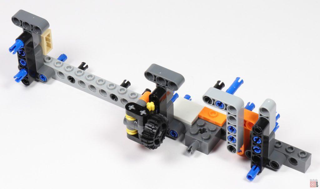 LEGO Star Wars 75275 - Bauabschnitt 01, Bild 21 | ©2020 Brickzeit