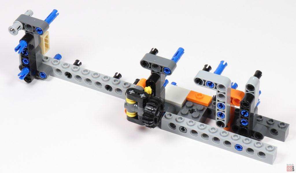 LEGO Star Wars 75275 - Bauabschnitt 01, Bild 22 | ©2020 Brickzeit