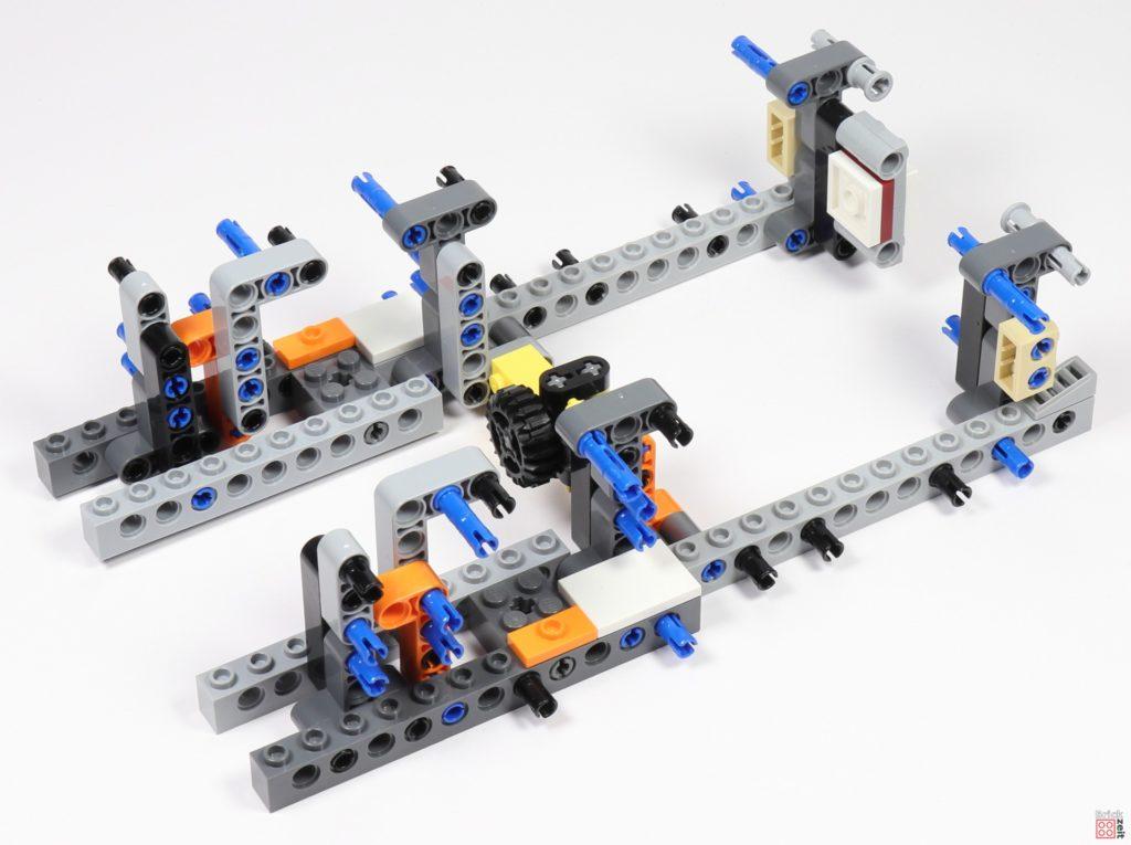 LEGO Star Wars 75275 - Bauabschnitt 01, Bild 23 | ©2020 Brickzeit