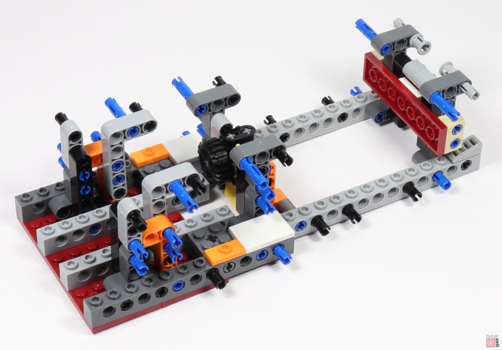 LEGO Star Wars 75275 - Bauabschnitt 01, Bild 25 | ©2020 Brickzeit
