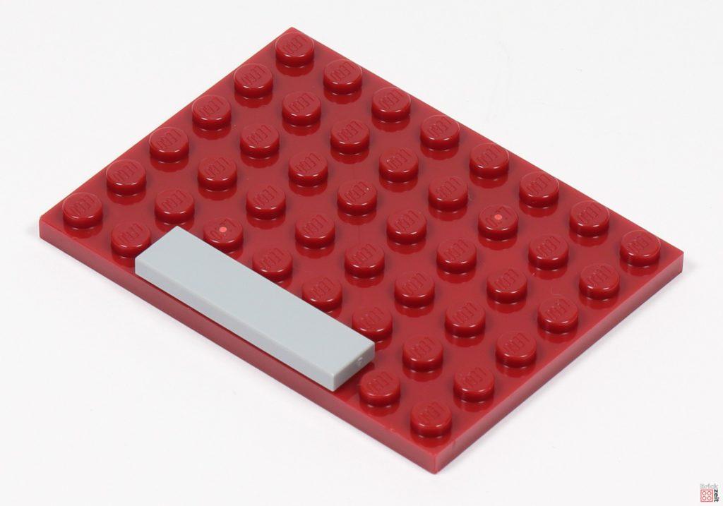 LEGO Star Wars 75275 - Bauabschnitt 01, Bild 26 | ©2020 Brickzeit