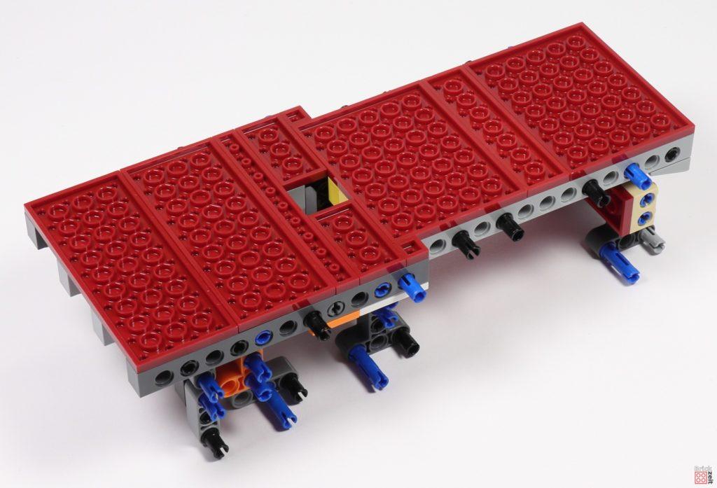 LEGO Star Wars 75275 - Bauabschnitt 01, Bild 27 | ©2020 Brickzeit