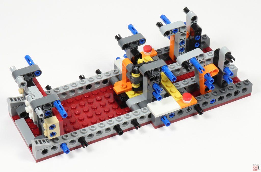 LEGO Star Wars 75275 - Bauabschnitt 01, Bild 28 | ©2020 Brickzeit