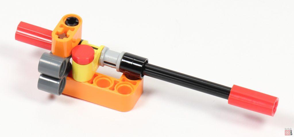 LEGO Star Wars 75275 - Bauabschnitt 01, Bild 29 | ©2020 Brickzeit