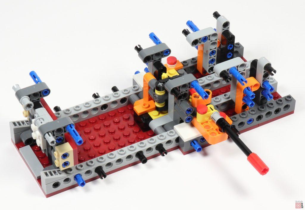 LEGO Star Wars 75275 - Bauabschnitt 01, Bild 30 | ©2020 Brickzeit