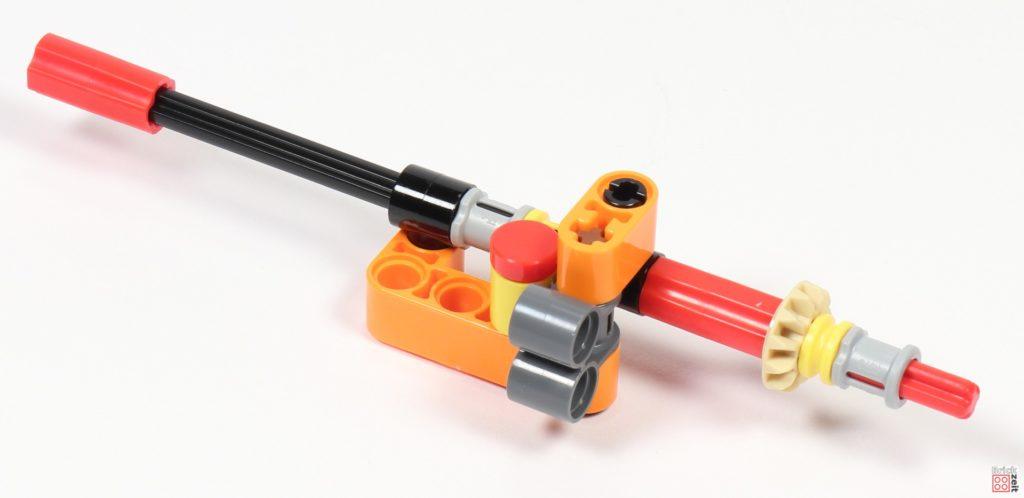LEGO Star Wars 75275 - Bauabschnitt 01, Bild 31 | ©2020 Brickzeit