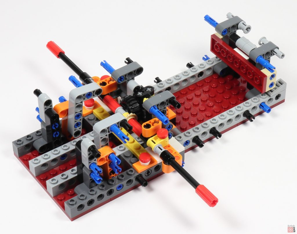 LEGO Star Wars 75275 - Bauabschnitt 01, Bild 34 | ©2020 Brickzeit