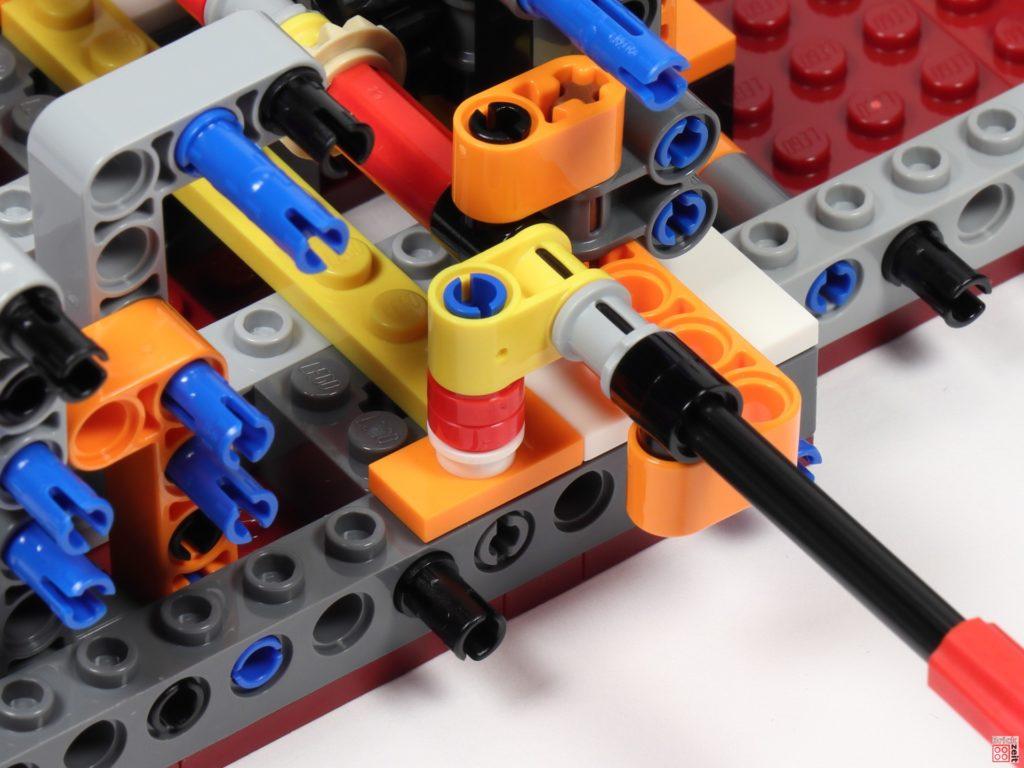 LEGO Star Wars 75275 - Bauabschnitt 01, Bild 35 | ©2020 Brickzeit