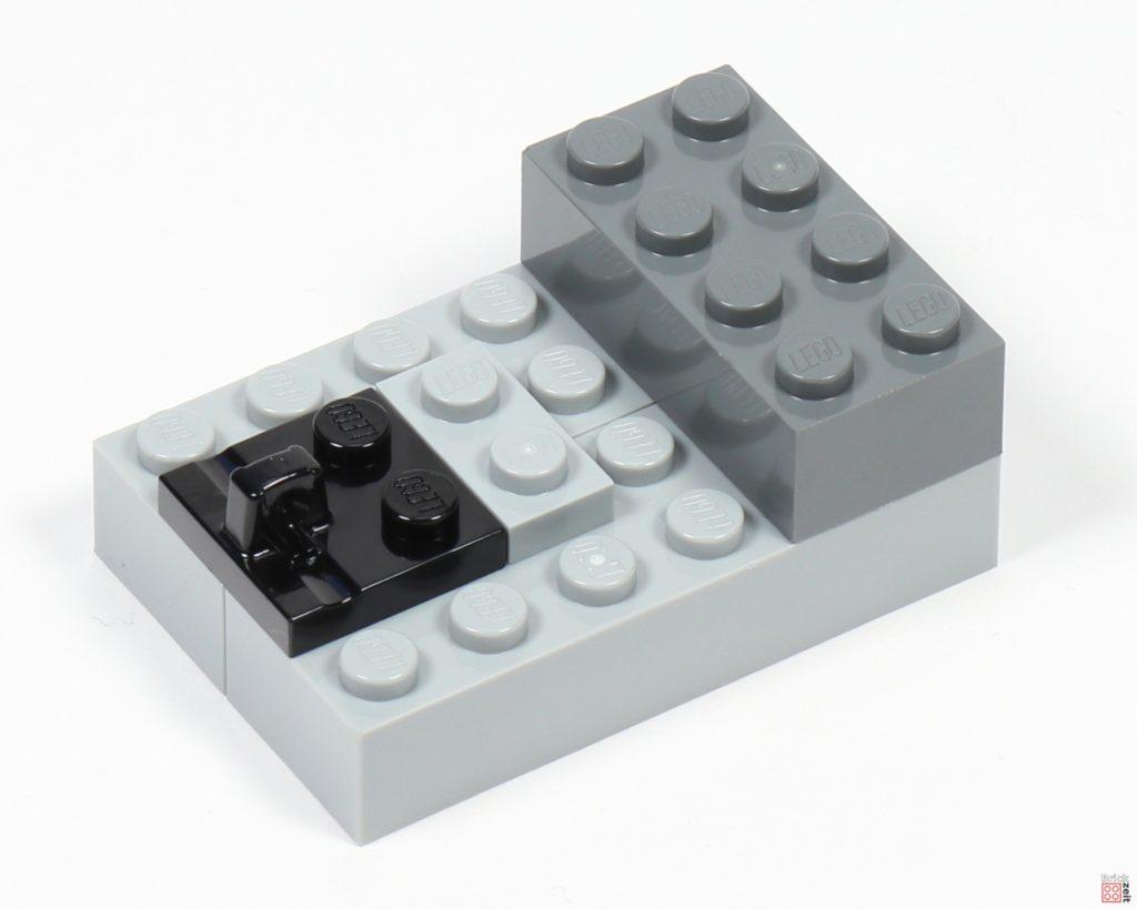 LEGO Star Wars 75275 - Bauabschnitt 02, Bild 01 | ©2020 Brickzeit
