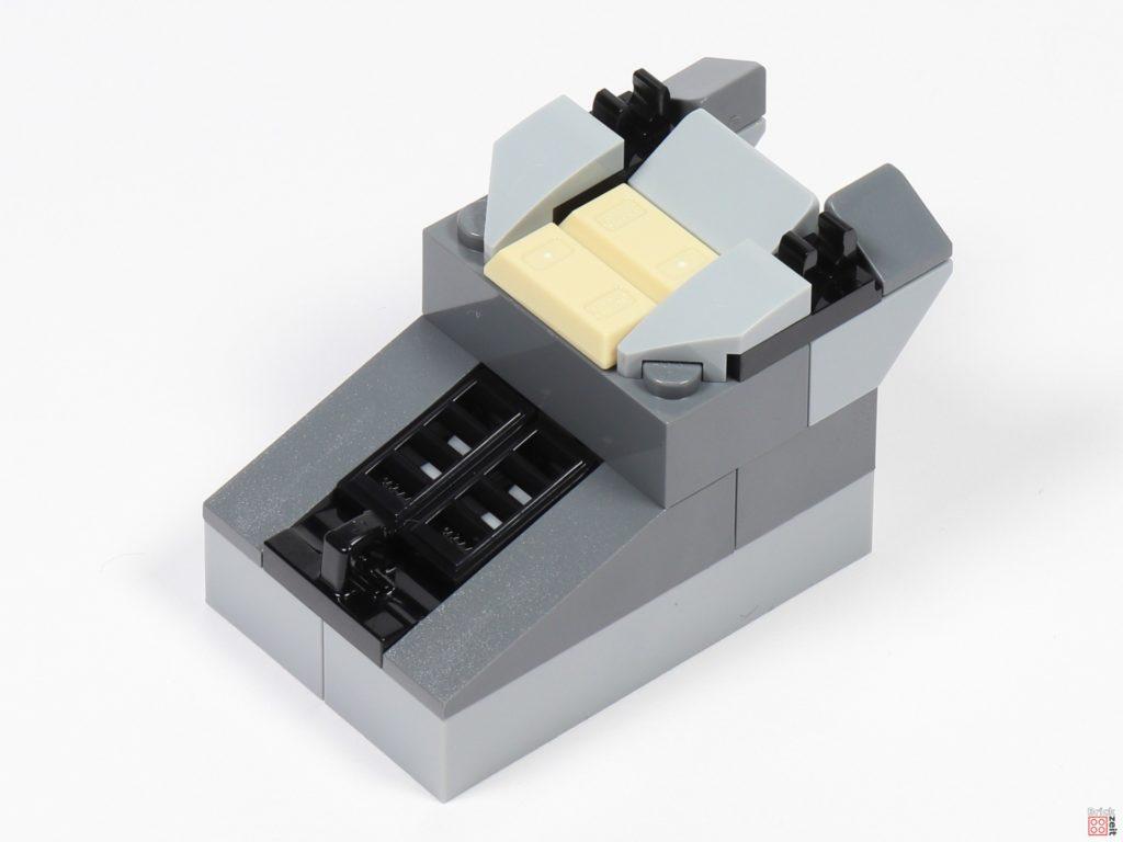 LEGO Star Wars 75275 - Bauabschnitt 02, Bild 02 | ©2020 Brickzeit