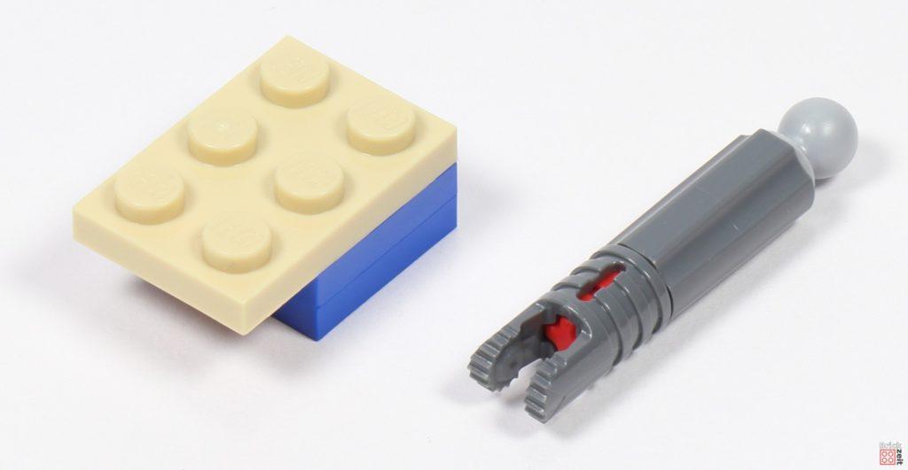 LEGO Star Wars 75275 - Bauabschnitt 02, Bild 08 | ©2020 Brickzeit