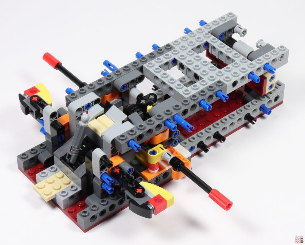 LEGO Star Wars 75275 - Bauabschnitt 02, Bild 10 | ©2020 Brickzeit