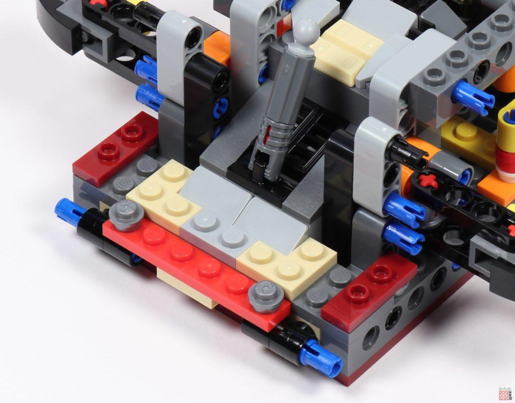 LEGO Star Wars 75275 - Bauabschnitt 02, Bild 11 | ©2020 Brickzeit