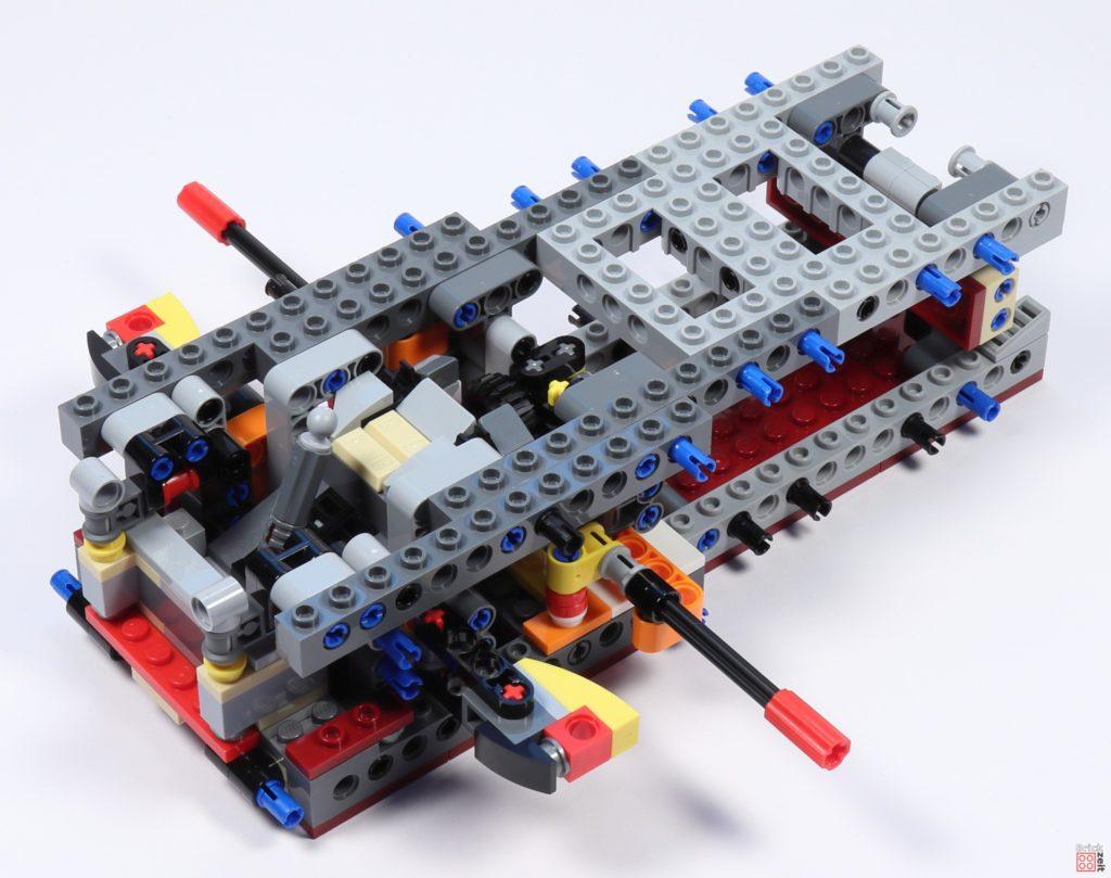 LEGO Star Wars 75275 - Bauabschnitt 02, Bild 14 | ©2020 Brickzeit