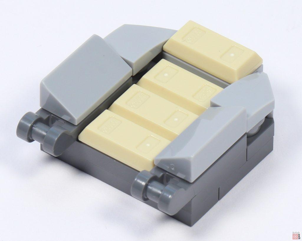 LEGO Star Wars 75275 - Bauabschnitt 02, Bild 15 | ©2020 Brickzeit