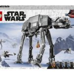 LEGO Star Wars 75288 AT-AT - 40 Jahre Empire Strikes Back | ©LEGO Gruppe
