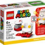LEGO Super Mario 71370 Feuer-Mario - Anzug | ©LEGO Gruppe