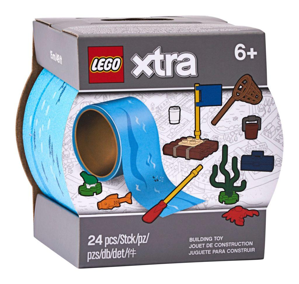 LEGO xtra 854065 Wasser-Klebeband   ©LEGO Gruppe