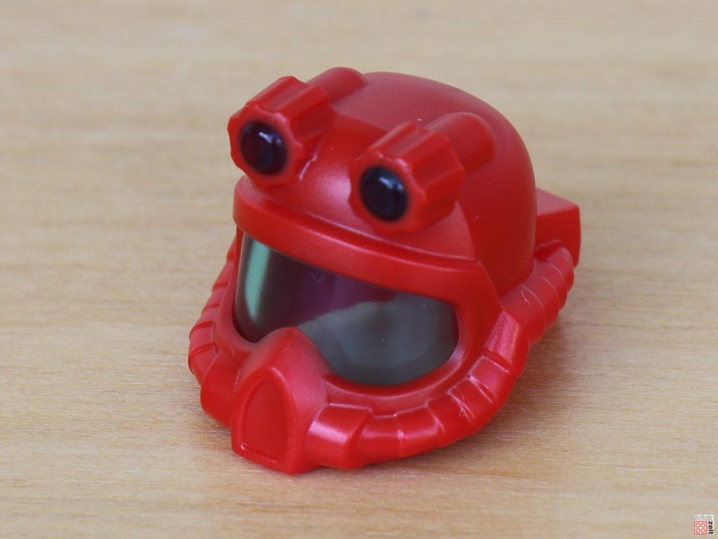 Helm des Tiefeseetauchers | ©Brickzeit