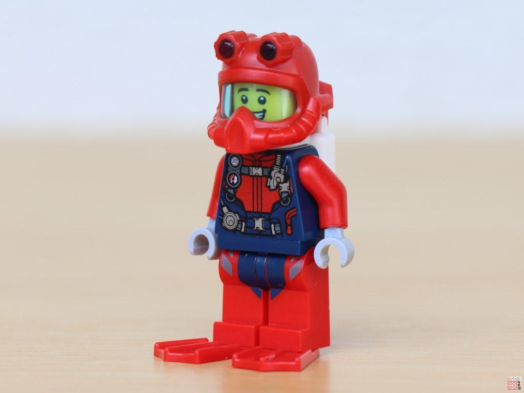 LEGO City 30370 Tiefseetaucher | ©Brickzeit
