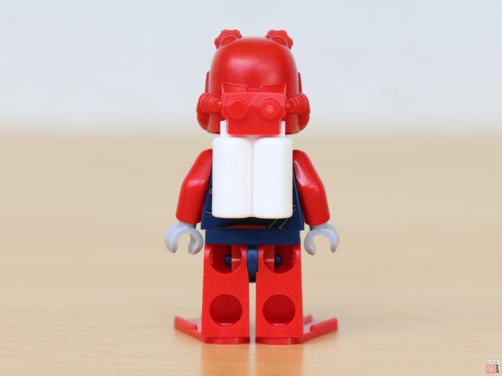 LEGO City 30370 Tiefseetaucher, Rückseite | ©Brickzeit