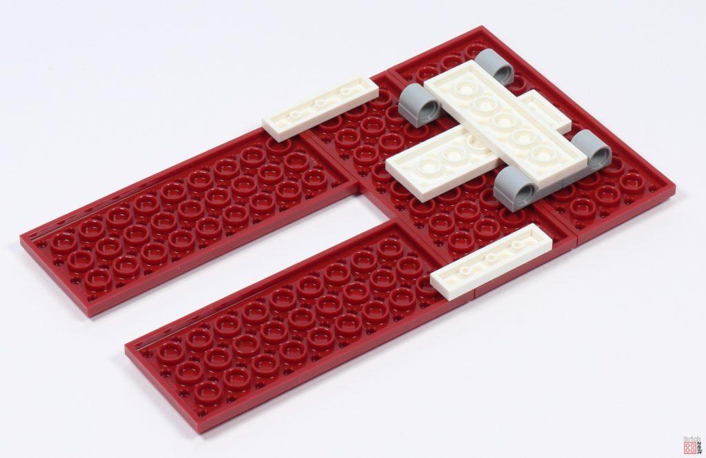 LEGO Star Wars 75275 - Bauabschnitt 03, Bild 01 | ©2020 Brickzeit