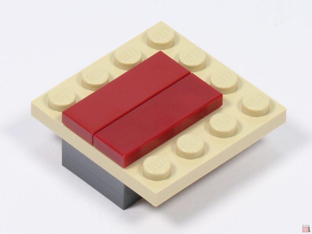 LEGO Star Wars 75275 - Bauabschnitt 03, Bild 02 | ©2020 Brickzeit