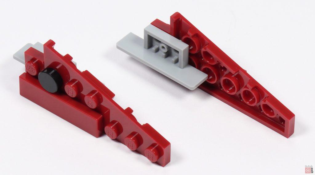 LEGO Star Wars 75275 - Bauabschnitt 03, Bild 04 | ©2020 Brickzeit