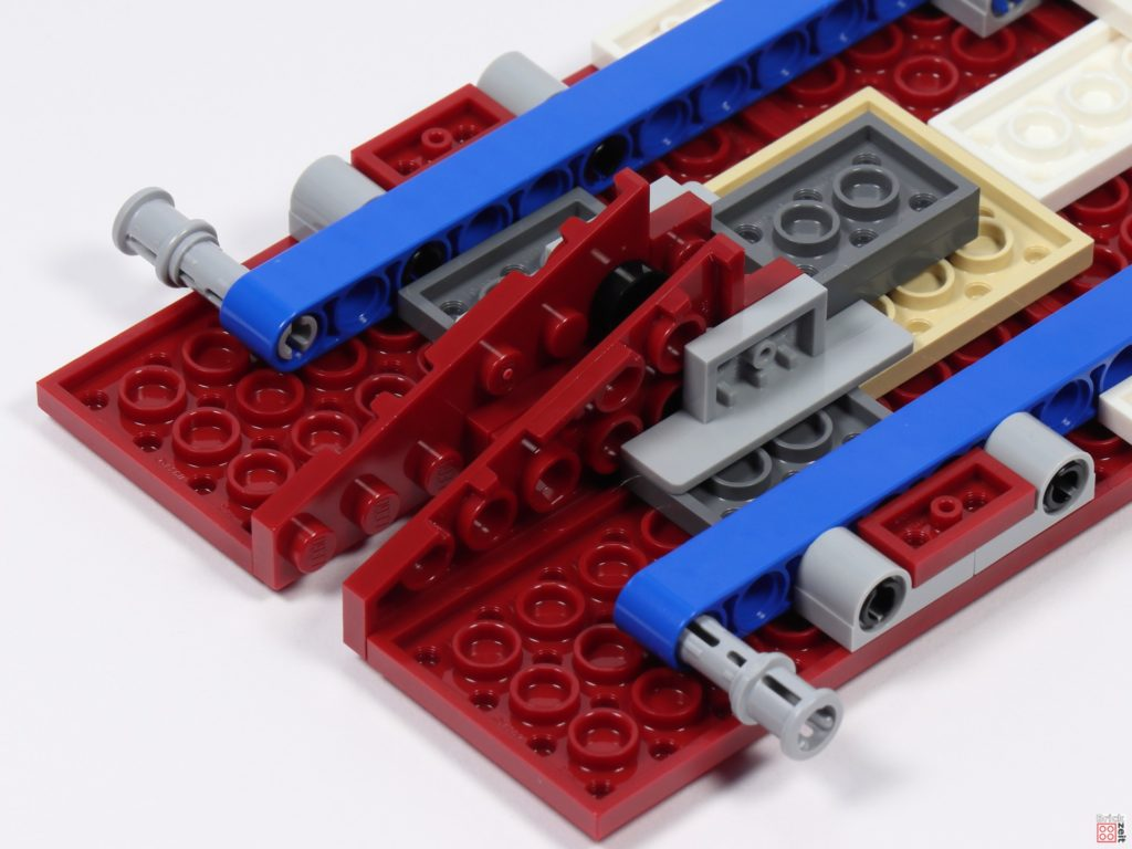 LEGO Star Wars 75275 - Bauabschnitt 03, Bild 05 | ©2020 Brickzeit