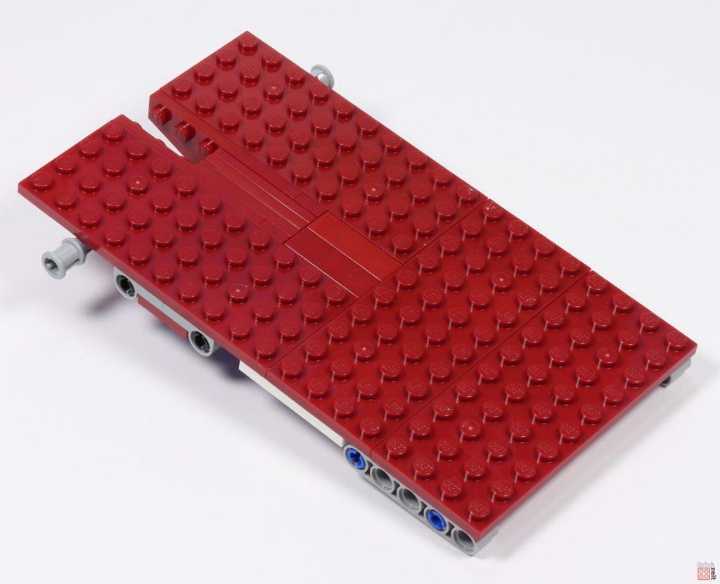LEGO Star Wars 75275 - Bauabschnitt 03, Bild 06 | ©2020 Brickzeit