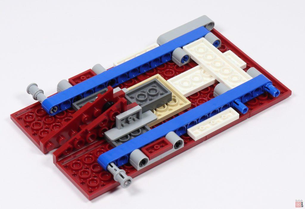 LEGO Star Wars 75275 - Bauabschnitt 03, Bild 07 | ©2020 Brickzeit
