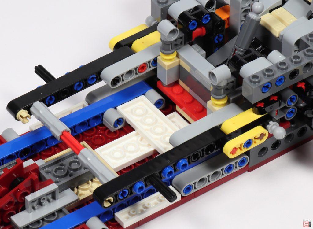 LEGO Star Wars 75275 - Bauabschnitt 03, Bild 10 | ©2020 Brickzeit