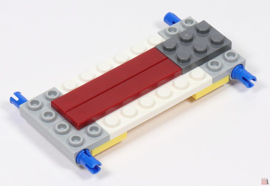 LEGO Star Wars 75275 - Bauabschnitt 03, Bild 11 | ©2020 Brickzeit