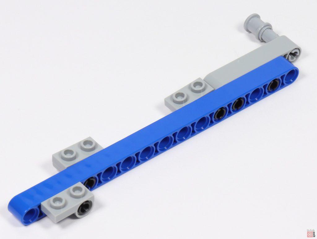 LEGO Star Wars 75275 - Bauabschnitt 03, Bild 12 | ©2020 Brickzeit