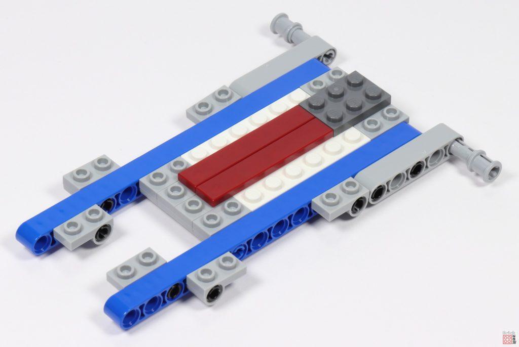 LEGO Star Wars 75275 - Bauabschnitt 03, Bild 13 | ©2020 Brickzeit