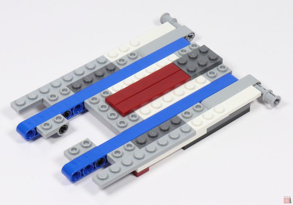 LEGO Star Wars 75275 - Bauabschnitt 03, Bild 15 | ©2020 Brickzeit