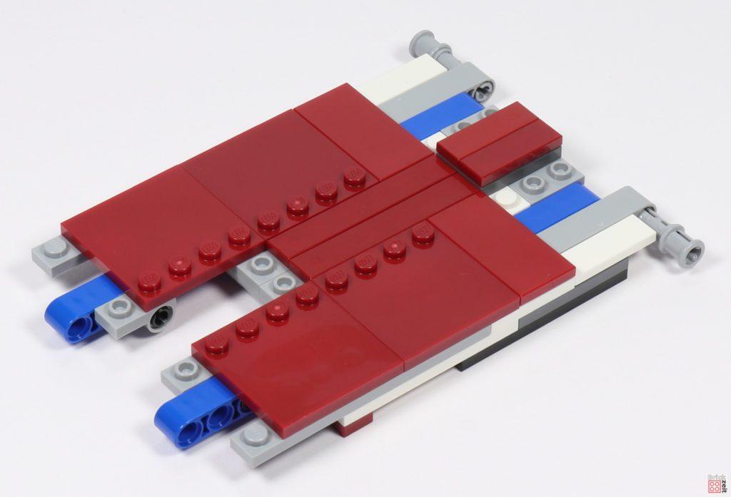 LEGO Star Wars 75275 - Bauabschnitt 03, Bild 16 | ©2020 Brickzeit