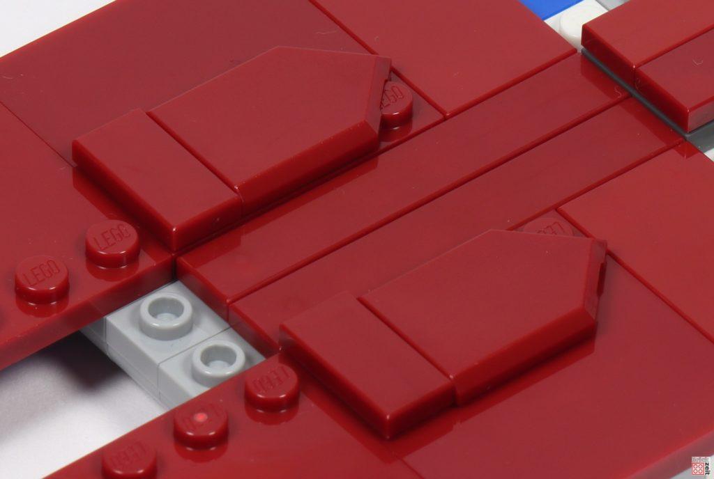 LEGO Star Wars 75275 - Bauabschnitt 03, Bild 17 | ©2020 Brickzeit