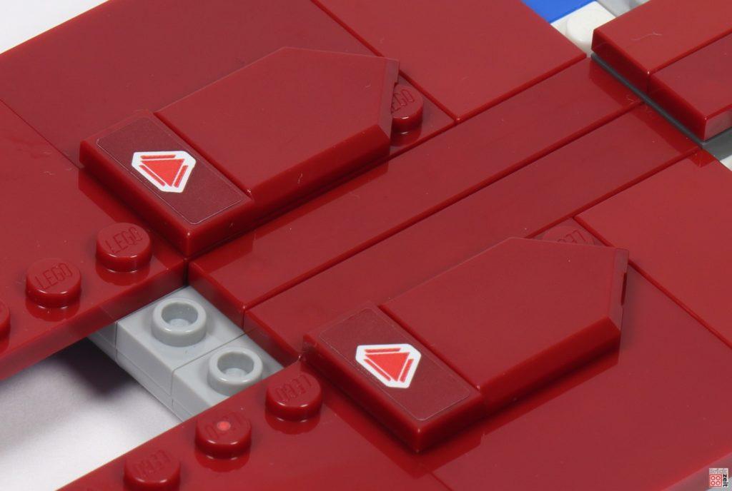 LEGO Star Wars 75275 - Bauabschnitt 03, Bild 18 | ©2020 Brickzeit