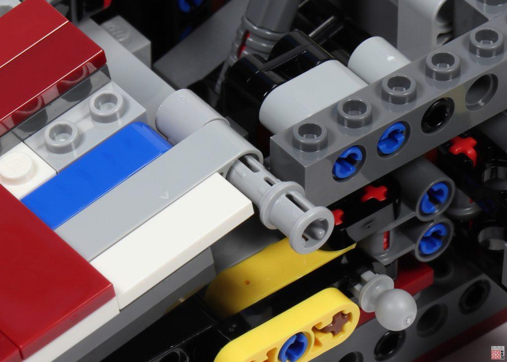 LEGO Star Wars 75275 - Bauabschnitt 03, Bild 21 | ©2020 Brickzeit