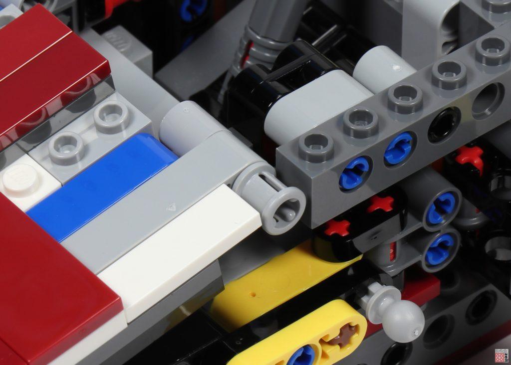 LEGO Star Wars 75275 - Bauabschnitt 03, Bild 22 | ©2020 Brickzeit